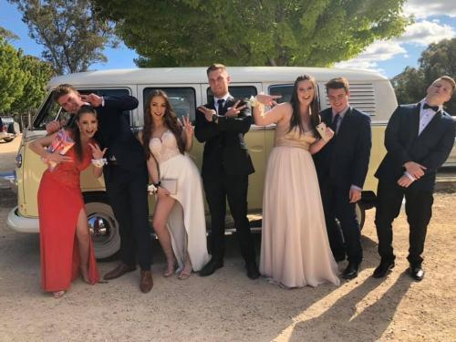 School Formals and Other